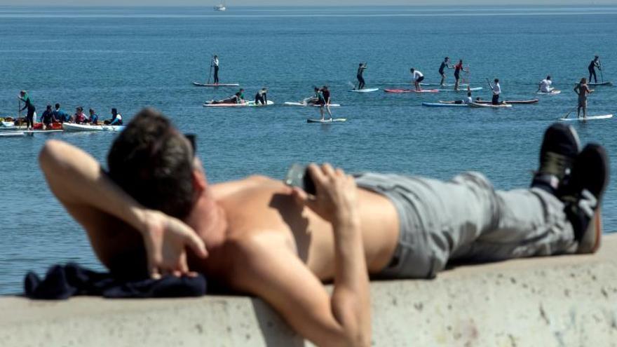 Un nuevo índice consagra a España entre los países más felices de Europa