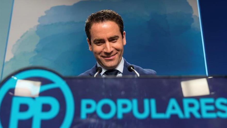 El PP lleva mañana al Congreso reforma para que gobierne la lista más votada