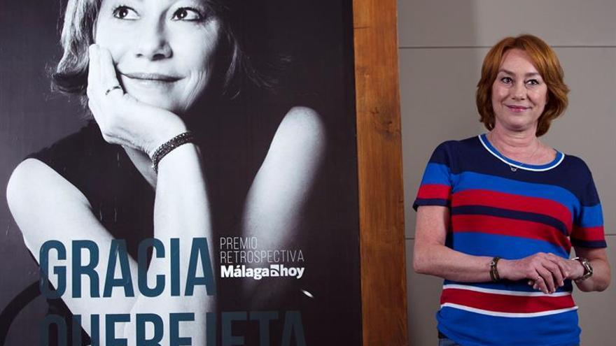 Querejeta dirige los promocionales del cine español en Los Ángeles y Miami
