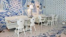 El chef José Andrés decora su nuevo restaurante en Miami con cerámica de Talavera