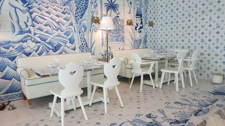 el chef jos andr s decora su nuevo restaurante en miami