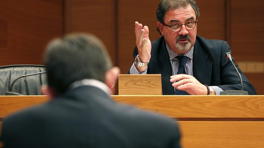 El exsecretario de Estado Fernando Castelló se niega a declarar en caso Erial