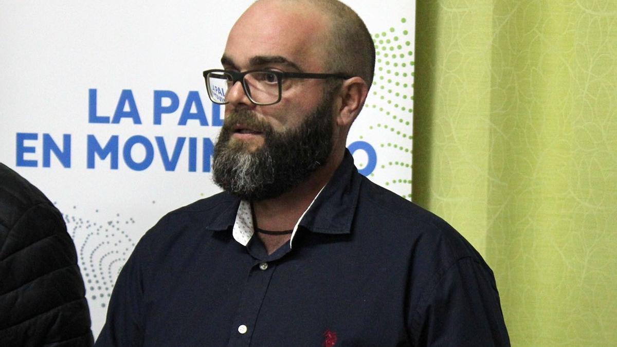 Domingo Isidro Hernández.