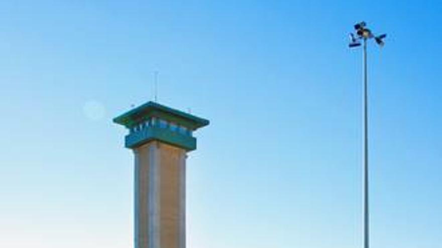 Instituciones penitenciarias impide por primera vez al for Ministerio del interior cordoba