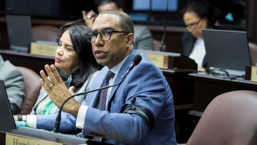 La Cámara baja dominicana cumple una semana de bloqueo en una sesión convulsa
