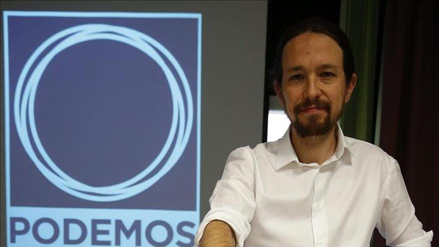 'Podemos' reúne los avales necesarios para presentarse a las europeas