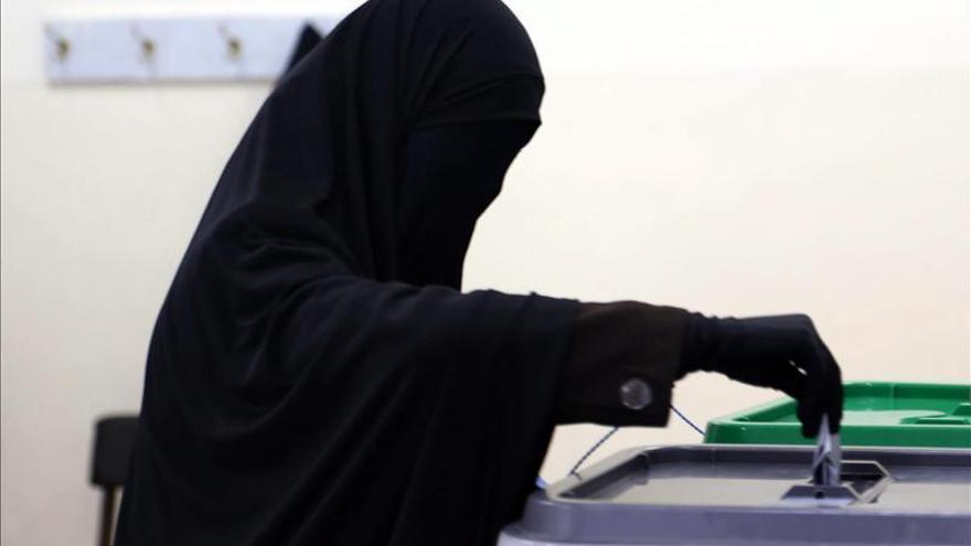 Dimite el presidente de la Comisión Electoral jordana