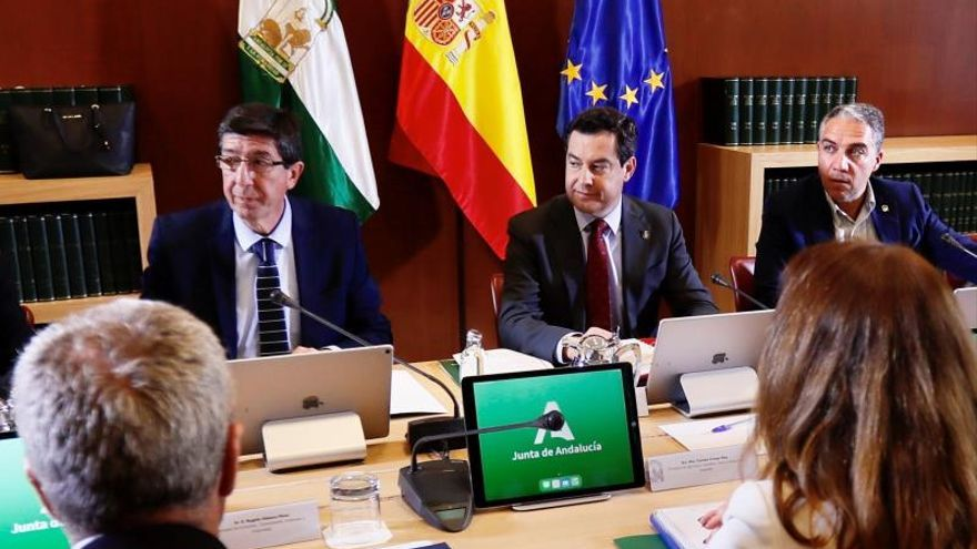 Andalucía reforzará personal sanitario y no cierra colegios por coronavirus
