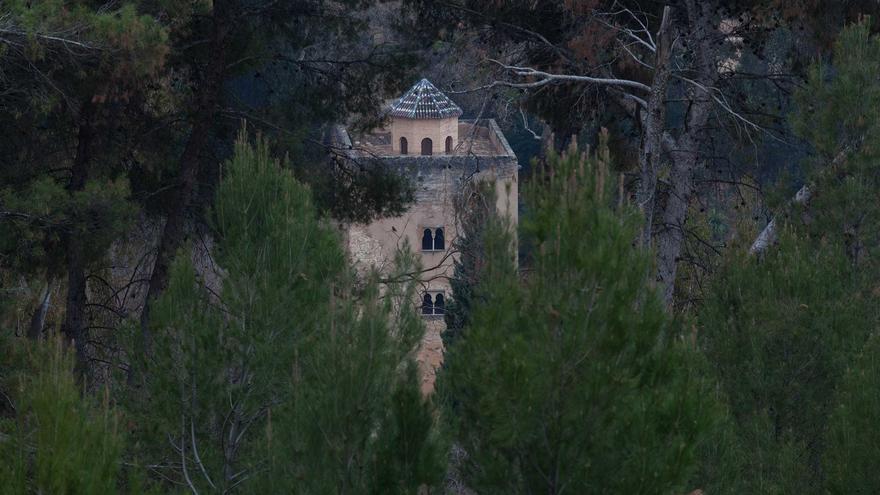 Torre de las Infantas.