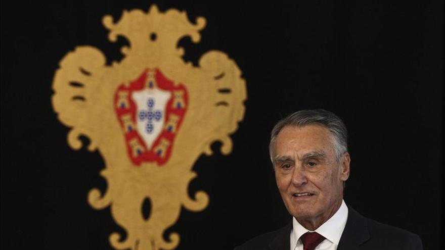 """Santos dice que Colombia y Portugal """"se han enamorado"""" y reforzarán sus relaciones"""