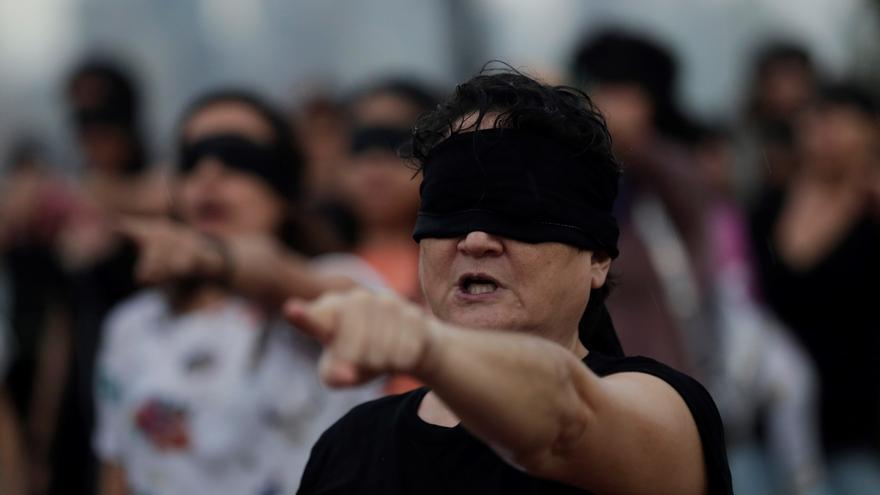 La mitad de las mujeres en España ha sufrido violencia machista: 11 millones