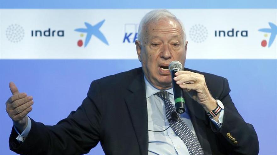 Margallo asegura que nunca creyó que Salud Hernández corriera peligro