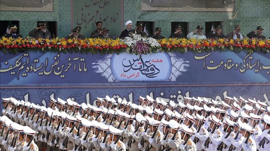 La resolución de la ONU reconoce que el embargo a Irán fue un error, según Rohaní