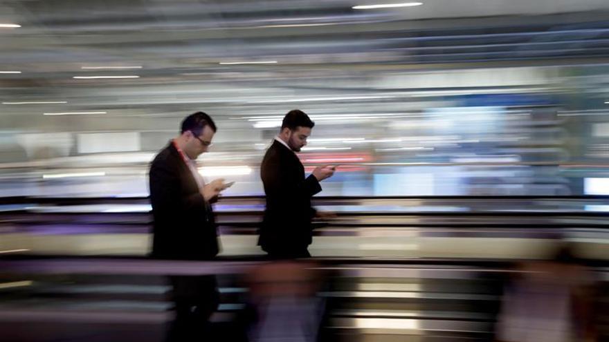 El mobile llena los hoteles de barcelona y dispara los for Precios de hoteles en barcelona