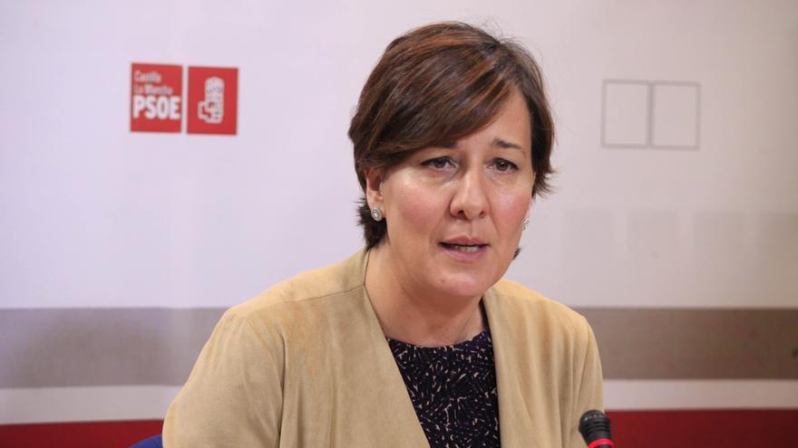 Blanca Fernández / PSOE