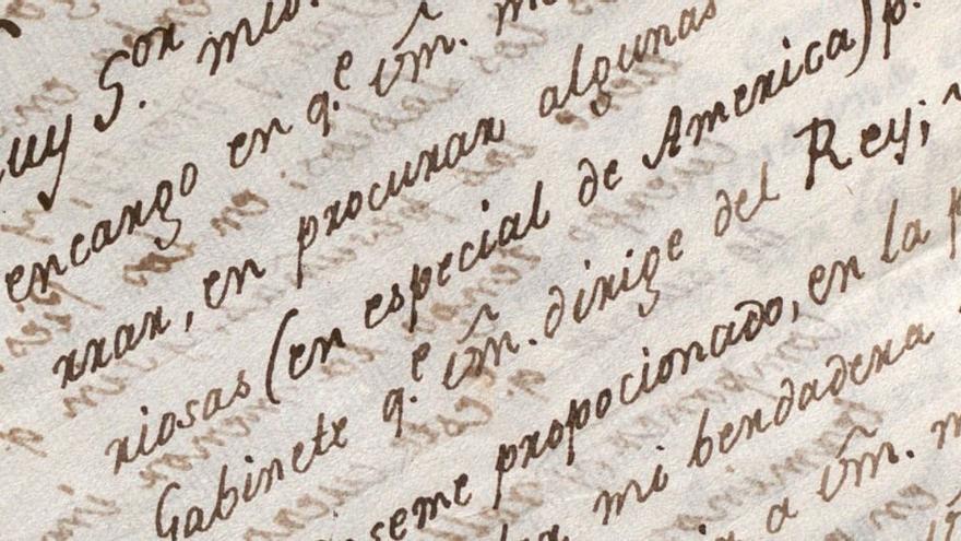 El CSIC digitaliza en abierto los archivos históricos de la ciencia española