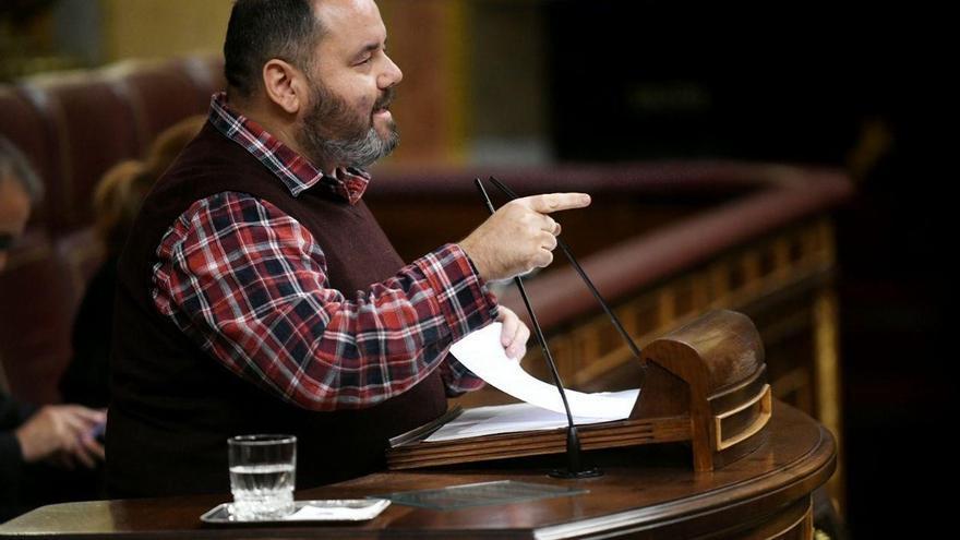 """Los comuns piden a Torra abandonar sus """"ocurrencias"""" y apostar por el diálogo y el pacto"""