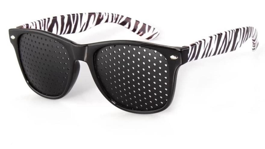 Gafas reticulares: ¿una solución a los problemas de visión?