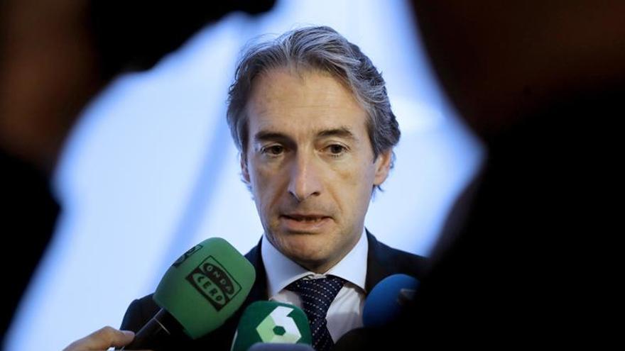 Fomento espera que España avance en innovación con el plan para el transporte