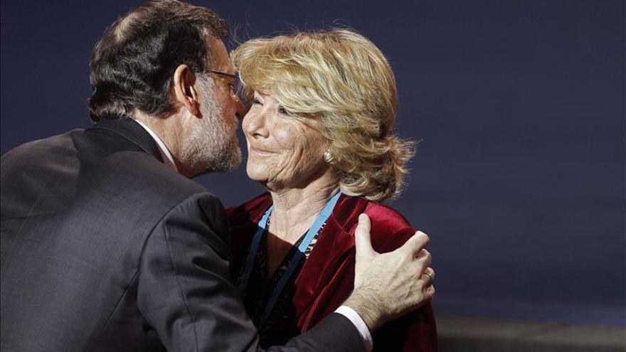 ESPAÑA PP CONVENCIÓN