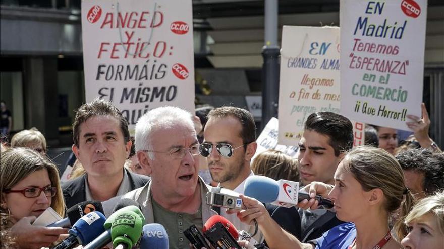 """IU pide el voto para """"acabar"""" con las reformas que """"aplastan"""" a los trabajadores"""