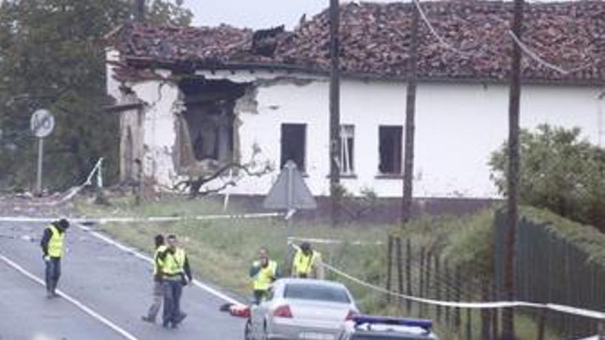 Las víctimas del terrorismo recibirán una indemnización de 250.000 euros por fallecimiento