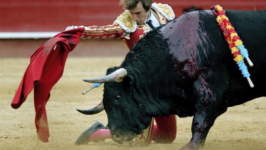 Román: Me caracteriza la entrega, pero en Madrid busco además bordar el toreo