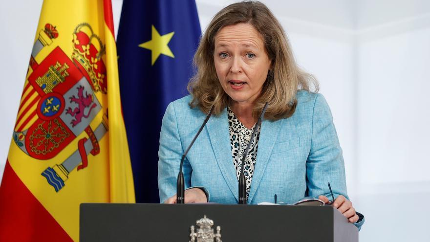 España reduce a 20.000 millones la emisión neta de 2021, una disminución del 20 %