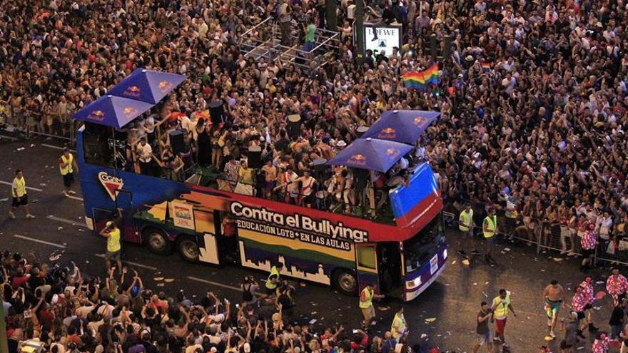 Veinte detenidos en los diez días del World Pride, cinco por ataques al LGTB