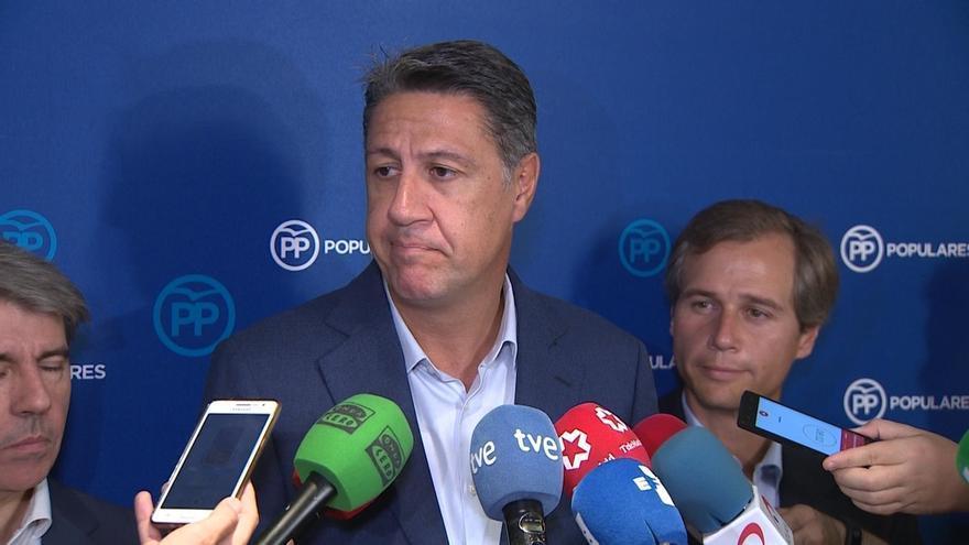 """Albiol asegura que no habrá urnas en colegios electorales: """"los golpistas no se saldrán con su objetivo"""""""