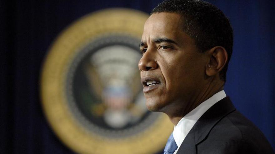 Comité del Senado aprueba una medida que pide a Obama armar a rebeldes sirios