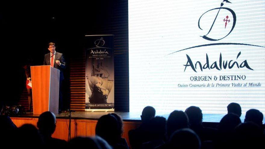 El turismo andaluz se presenta en América con espíritu de Magallanes y Elcano