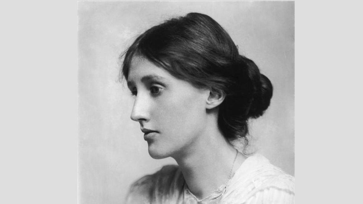Virginia Woolf publicó reseñas y ensayos breves para el Times Literary Supplement a lo largo de tres décadas
