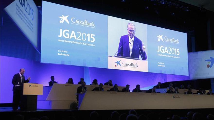 CaixaBank vuelve a estar entre los bancos más sostenibles del mundo