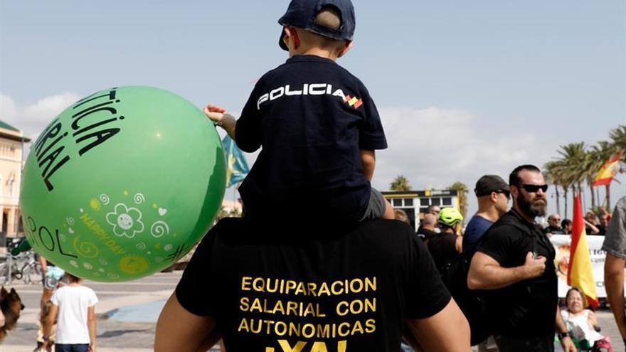 Nace Jucil, una asociación de guardias civiles que busca la equiparación