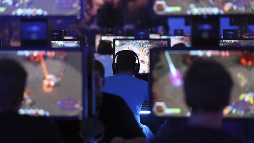 """Un experto destaca el potencial educativo del videojuego para """"aprender jugando"""""""