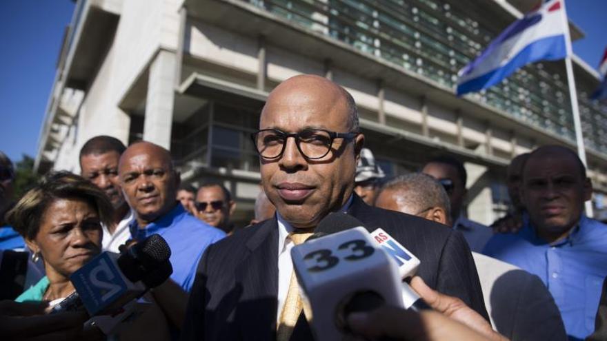 La oposición dominicana se retira del Congreso antes del discurso del presidente