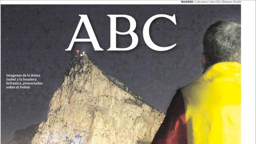De las portadas del día (13/06/2012) #6