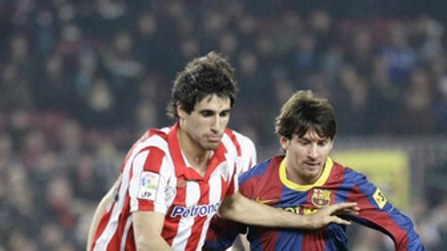 FC Barcelona y Athletic