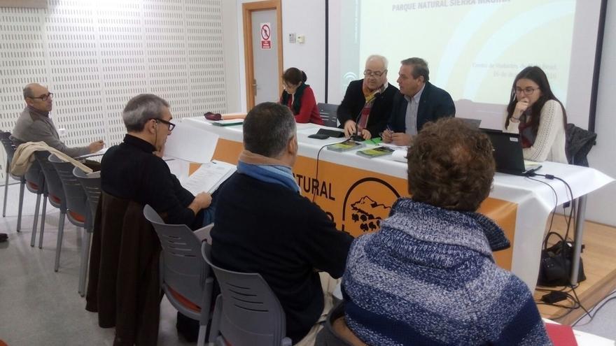La Junta destina 730.000 euros para la protección ambiental y gestión forestal del Parque Natural de Sierra Mágina