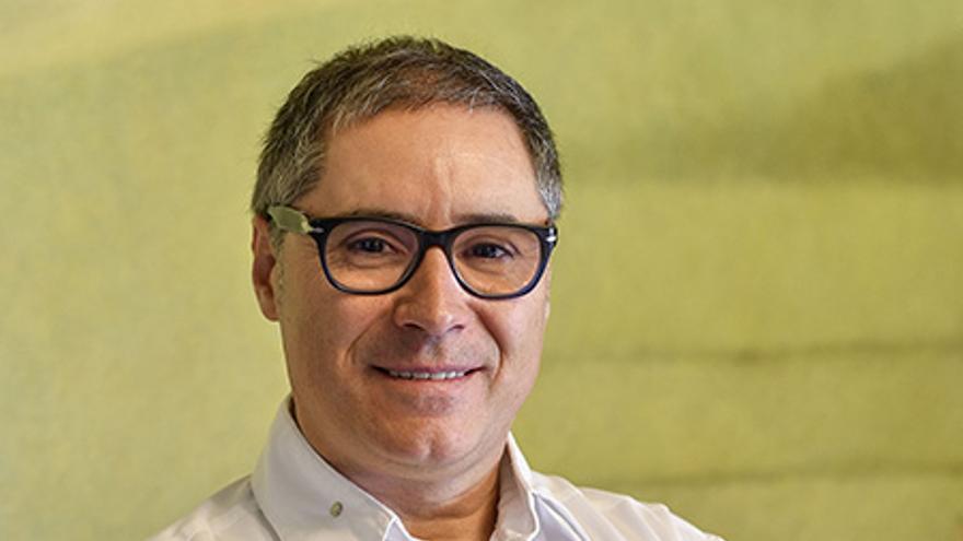 Carmelo Bosque