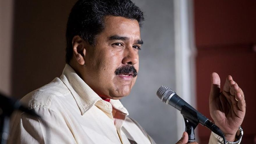 El Vaticano pide a Venezuela que el diálogo permita establecer un calendario electoral