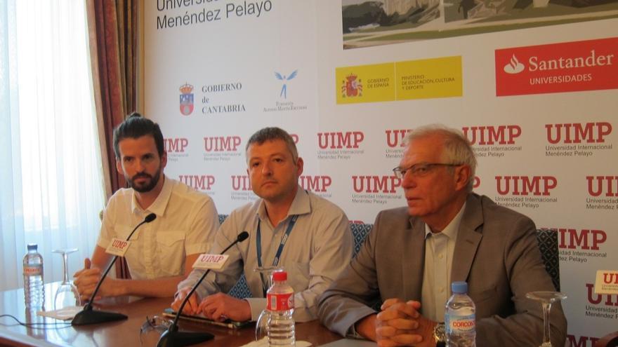 """Josep Borrell denuncia que Mas y Junqueras """"han estado engañando a los catalanes"""" durante años"""