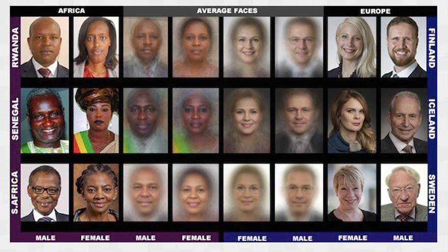 IBM abandona la tecnología de reconocimiento facial por su potencial para discriminar personas por su perfil racial