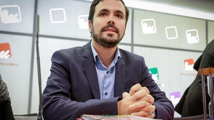 El Consejo Político de IU analiza este sábado las negociaciones con Podemos, que podrían alargarse a la próxima semana
