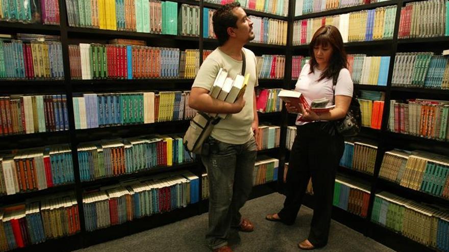 Festival Internacional Literatura de Buenos Aires se centrará en la violencia
