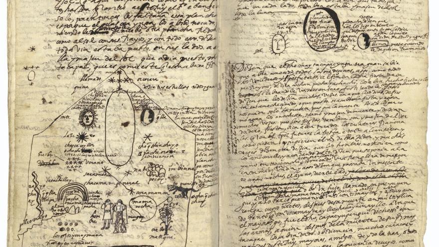 La cultura letrada en el Virreinato de Perú llega al Instituto Cervantes