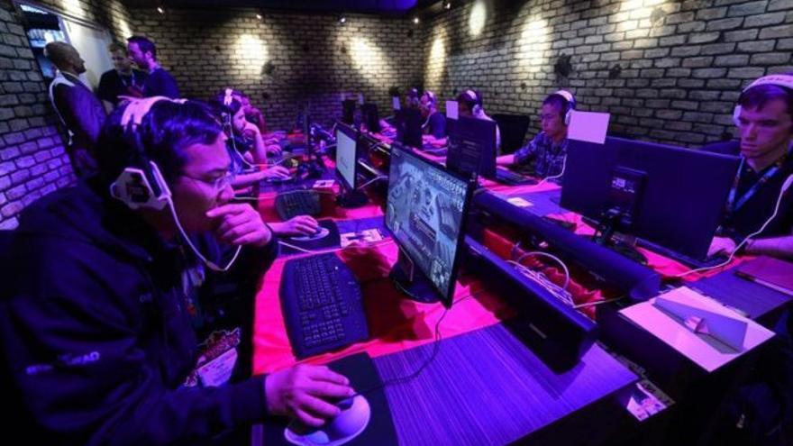 Feria de videojuegos E3