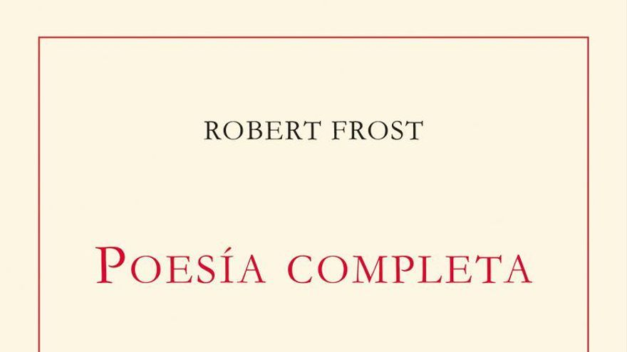 Portada de 'Poesía Completa', Ediciones Linteo.