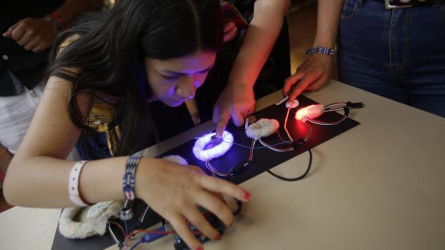 Acaba el laboratorio de innovación ciudadana: 12 días por el medio ambiente